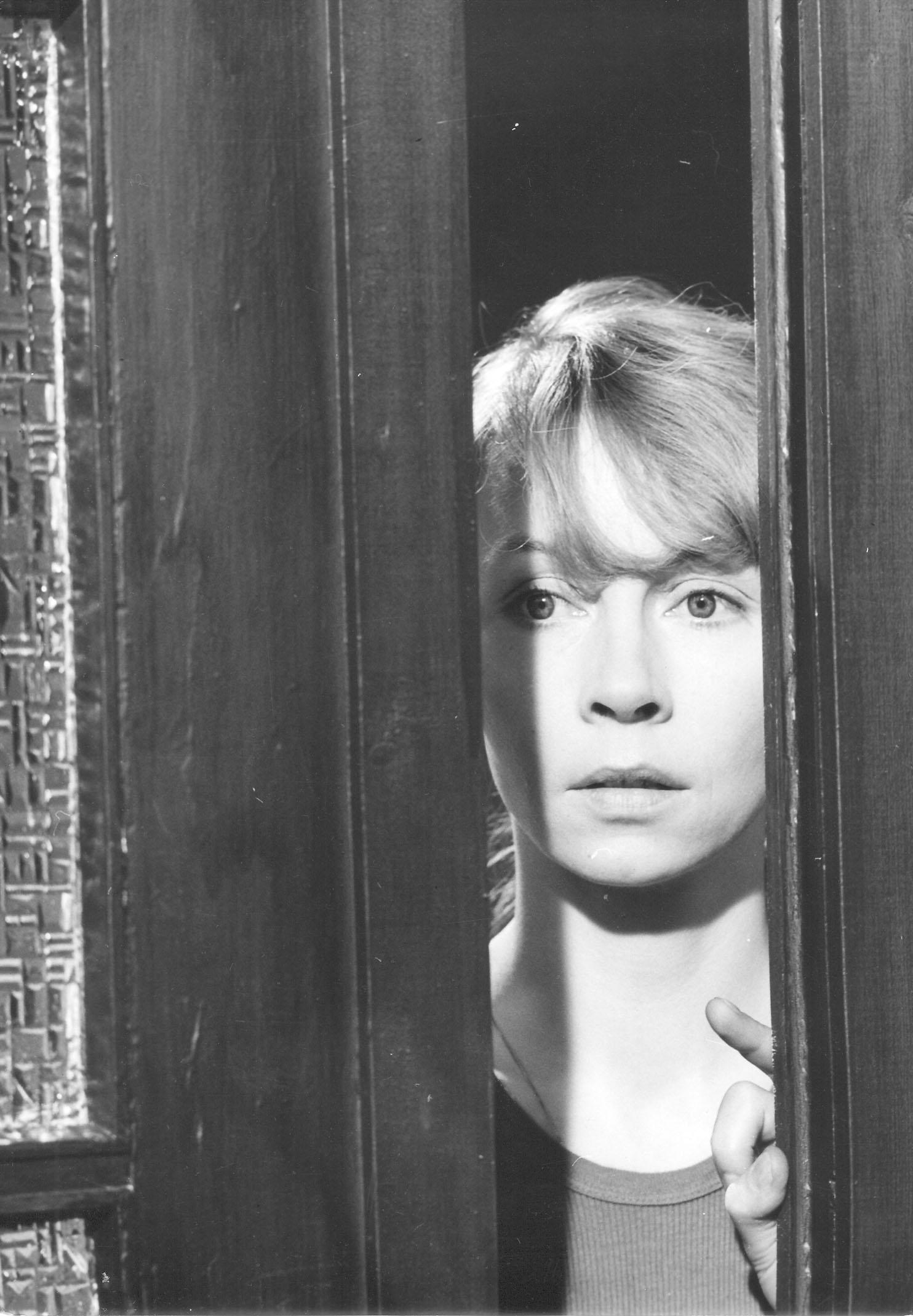 Das Versteck Jutta Hoffmann Waltraut Pathenheimer Film Kino